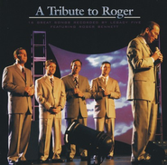 A Tribute To Roger CD   -     By: Legacy Five