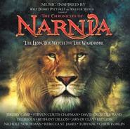 Music Inspired by The Lion, the Witch, and the Wardrobe CD   -     By: Various Artists