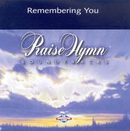 Remembering You, Accompaniment CD   -              By: Steven Curtis Chapman