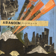 Searchlights CD   -              By: Abandon
