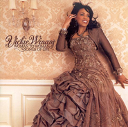 Woman To Woman: Songs of Life CD   -     By: Vickie Winans