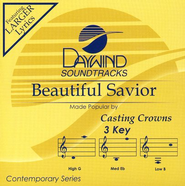 Beautiful Savior, Accompaniment CD   -     By: Casting Crowns