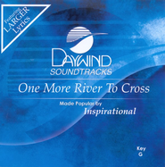 One More River to Cross, Accompaniment CD   -
