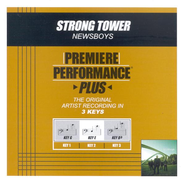 Strong Tower, Accompaniment CD   -     By: Newsboys