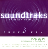 Take Me In  [Music Download] -     By: Juanita Bynum