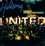 Unidos Permanecemos CD   -              By: Hillsong UNITED