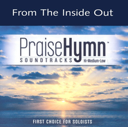 From The Inside Out, Accompaniment CD   -     By: Hillsong