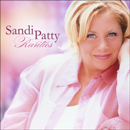 Rarities   -              By: Sandi Patty