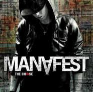 The Chase CD   -              By: Manafest