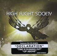 High Flight Society CD   -              By: High Flight Society