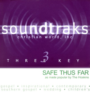 Safe Thus Far   [Music Download] -     By: The Hoskins Family