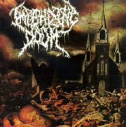 Nailed. Dead. Risen. CD   -              By: Impending Doom