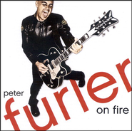 On Fire CD   -     By: Peter Furler