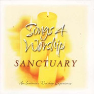 Songs 4 Worship: Sanctuary CD   -