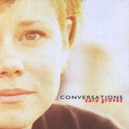 Conversations CD   -     By: Sara Groves