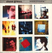 Invitation to Eavesdrop, Compact Disc (CD)   -              By: Shaun Groves