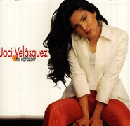 Mi Corazon  [Music Download] -     By: Jaci Velasquez