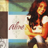Aline, CD   -     By: Aline Barros