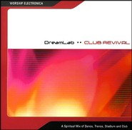 Club Revival, CD   -     By: Dreamlab