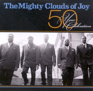 50 Year Celebration CD   -     By: The Mighty Clouds of Joy