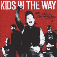Safe From The Losing Fight, Compact Disc [CD]   -     By: Kids In the Way