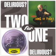King Of Fools/Live & In The Can CD   -              By: Delirious?