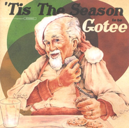 'Tis The Season To Be Gotee CD   -