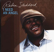 I Need An Angel CD   -     By: Ruben Studdard