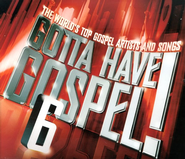 Gotta Have Gospel 6 DVD + 2CDs  -