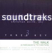 The Walk   [Music Download] -     By: The Crabb Family