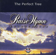 The Perfect Tree, Accompaniment CD   -     By: Ray Boltz