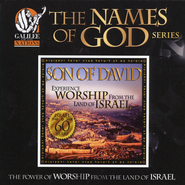 Son Of David CD   -