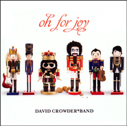 Go, Tell It On the Mountain  [Music Download] -     By: David Crowder Band