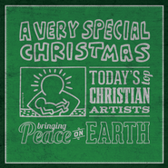 A Very Special Christmas: Bringing Peace on Earth   -              By: Various Artists
