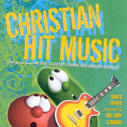 VeggieTales: Christian Hit Music CD   -
