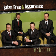 Worth It CD   -     By: Brian Free & Assurance