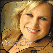 Falling Forward CD  -     By: Sandi Patty