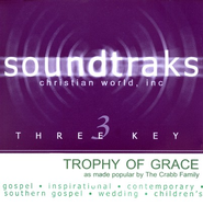 Trophy Of Grace, A  [Music Download] -     By: The McKameys