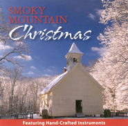 Smoky Mountain Christmas CD   -