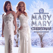 Merry Little Christmas  [Music Download] -     By: Mary Mary, Dontae Winslow