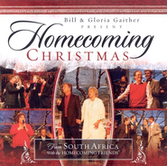 Fear Not  [Music Download] -     By: Bill Gaither, Gloria Gaither, Homecoming Friends