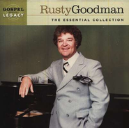 The Essential Collection, Compact Disc [CD]   -     By: Rusty Goodman