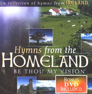 Hymns from the Homeland CD/DVD Combo   -
