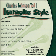 Charles Johnson Vol. 1   -