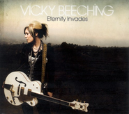 Eternity Invades CD   -     By: Vicky Beeching