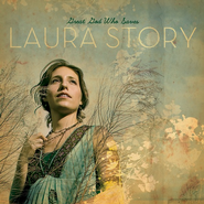 Great God Who Saves CD   -              By: Laura Story