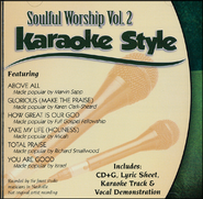 Soulful Worship V.2   -
