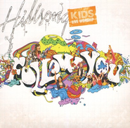Take It All  [Music Download] -     By: Hillsong Kids