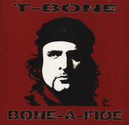 Bone-A-Fide CD   -     By: T-Bone