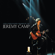 Live Unplugged (CD/DVD)  -     By: Jeremy Camp